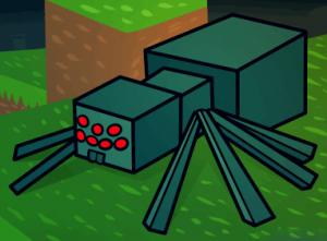 risuem-minecraft-spider-0