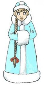 risuem-snegurochku-0