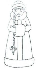 risuem-snegurochku-4