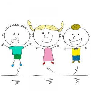 как рисовать рисунки для детей