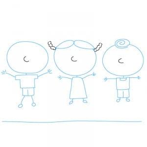 как научиться рисовать для детей