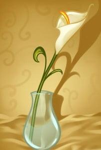 risuem-cvetok-v-vase-0