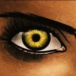 Как рисовать глаза человека карандашом поэтапно