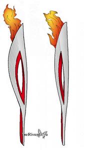 risuem-olimpic-fakel2014-9
