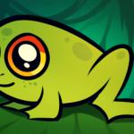 Как легко нарисовать лягушку поэтапно